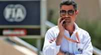 Image: Michael Masi on F2 incident and penalty for Nikita Mazepin