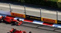 """Afbeelding: Mercedes onder de indruk van Ferrari: """"Zulke stappen zetten is normaal erg lastig"""""""