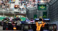Afbeelding: McLaren blikt tevreden terug op GP Rusland met twaalf kostbare punten op zak!