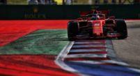 Image: LISTEN: All Sebastian Vettel team orders at Russian GP!