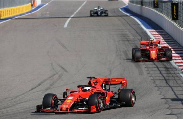 Rosberg over Ferrari: Bij ruimte voor interpretatie, eindigt het in tranen