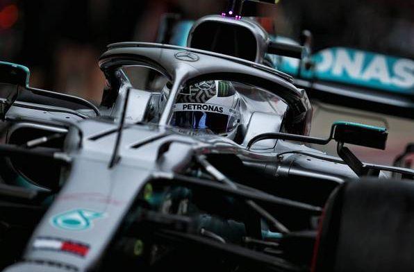 Mika Hakkinen praises Bottas' role in Mercedes' Russian 1-2