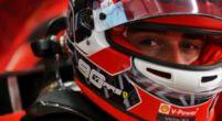 Afbeelding: Sochi was volgens Mika Häkkinen een harde les voor Leclerc