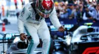 Afbeelding: Button spreekt vol lof: 'Vechtlust van Hamilton is fascinerend'
