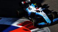Afbeelding: Williams sponsor Orlen stapt mogelijk naar rechter voor aan de kant zetten Kubica