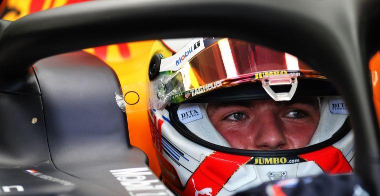 Villeneuve over toekomst Verstappen: De vraag is of hij nog weg kan