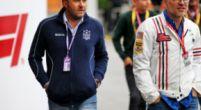 """Afbeelding: Villeneuve over Hamilton en Schumacher: """"Ze reden altijd in de beste auto"""""""