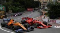"Image: McLaren never considered Ferrari for 2021: ""Clear brand clash"""