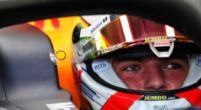 """Afbeelding: Villeneuve over toekomst Verstappen: """"De vraag is of hij nog weg kan"""""""