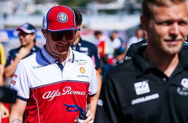 Raikkonen noemt afgelopen vier races 'nachtmerries'