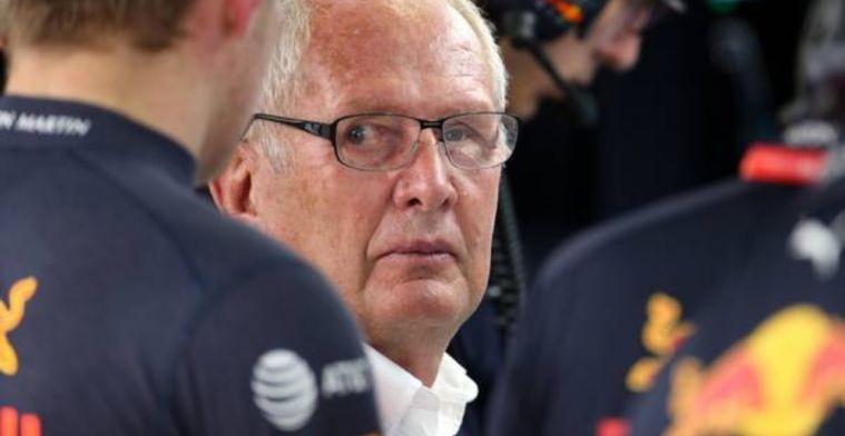 Helmut Marko slams absurd reverse grid plans!