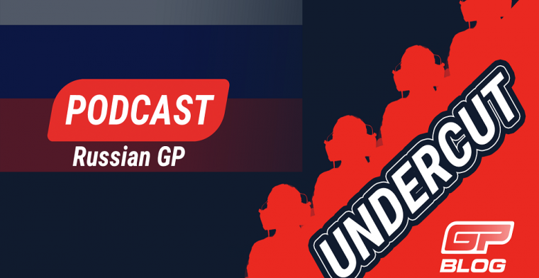 PODCAST: Red Bull HAVE to get a massive result in Japan! | Undercut #7
