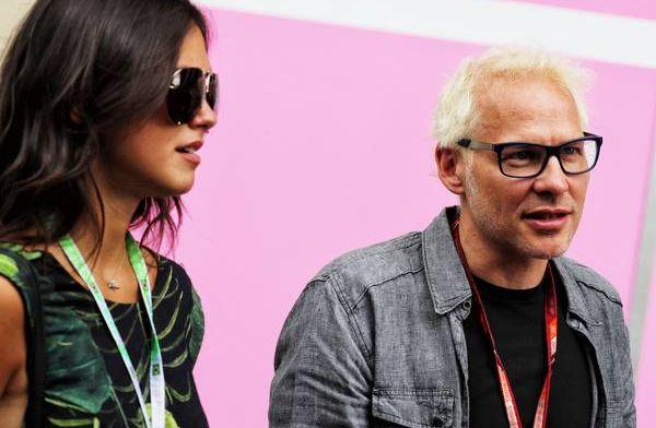 """Villeneuve ziet Honda verschil maken: """"De motor gaat helemaal open in Japan"""""""