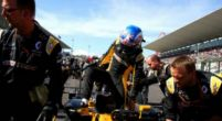 Image: Jolyon Palmer impressed with Albon in Russia