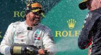 Afbeelding: Hamilton noemt niveau van huidig Formule 1-veld 'één van de beste in jaren'