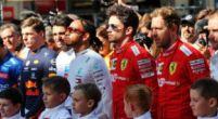 Afbeelding: Palmer niet eens met management Ferrari-coureurs: 'Dat verslechtert de dynamiek'