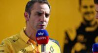 Afbeelding: Abiteboul voorziet uitdaging in onderling duel tussen Ricciardo en Ocon