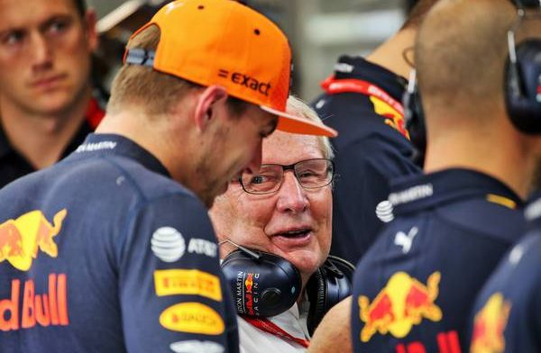 Marko: Making Verstappen champion in 2020 a must for Red Bull