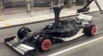 Afbeelding: Regels voor de F1 in 2021 komen 'te laat' voor een competitief deelnemersveld