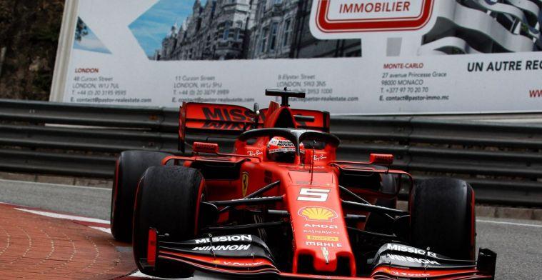 'Mission Winnow' terug op de Ferrari in Japan?