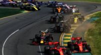 """Image: Former F1 champion says calendar is """"too long and boring"""""""