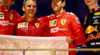 """Afbeelding: """"Met Verstappen naast Leclerc zetten bij Ferrari, creëer je je eigen probleem"""""""