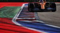 Afbeelding: McLaren hoopt op de vierde plek, maar ziet ook de concurrentie naderen