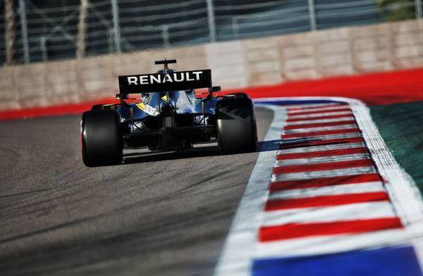 Ricciardo en voormalig manager schikken 'vriendschappelijk' na miljoenenclaim