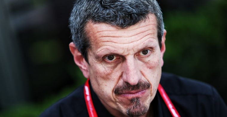 Steiner to be banned or Haas to be deducted points in wake of Russian GP?