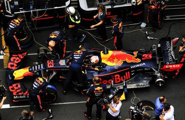 Max Verstappen hopes to join Senna and Berger with a victory with Honda in Japan