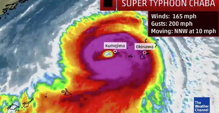 Voorbeschouwing Grand Prix van Japan: Verstoort de tyfoon de plannen van Red Bull?