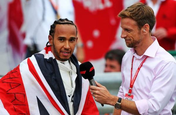 Button on his F1 teammates: Hamilton and Alonso extremely talented but Perez...