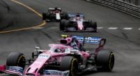 """Image: Racing Point hunt down Toro Rosso: """"The car has improved enormously"""""""