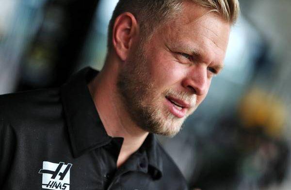 Magnussen: ''Ze geven liever een straf dan dat ze hun eigen regels nalezen''