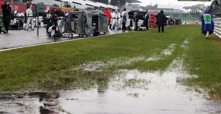 Organisatie GP Japan begint met schrappen van races in voorbereiding storm