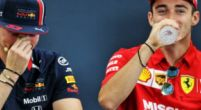 "Image: Max Verstappen thinks Charles Leclerc was ""upset"" following their clash in Austria"