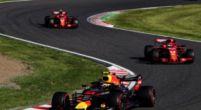 Afbeelding: Dit was de race van Verstappen op Suzuka in 2018: Botsen met Ferrari's
