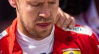 Afbeelding: Vettel geeft toe dat hij fout zat in Rusland