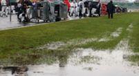 Image: Japanese Grand Prix - Typhoon Update