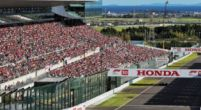 Image: LIVE: FP1 in Japan: Who will be the team to beat at Suzuka? *CLOSED*