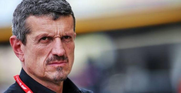 Steiner concedes Haas should've listened to their drivers more