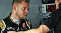 """Afbeelding: Magnussen hoopt dat kwalificatie wel doorgaat: """"Het was nog niet best"""""""