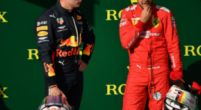 "Afbeelding: Vettel vreest ook Red Bull: ""Hebben sterke en comfortabele indruk achtergelaten"""