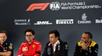 Afbeelding: Reglementen 2021: 'Het is Ferrari, Red Bull en Mercedes tegen McLaren en Renault'