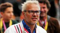 Afbeelding: Teloorgang van Williams is volgens Villeneuve verdiend
