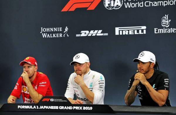 Hamilton denkt dat één pitstop werkte, maar de gekozen aanpak voorkwam die optie