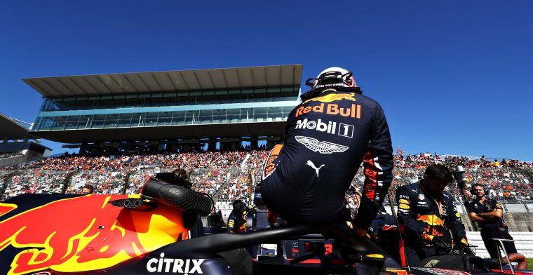 De zondag van GP Japan: Red Bull vreest sanctie Verstappen, rampzalig FIA-optreden