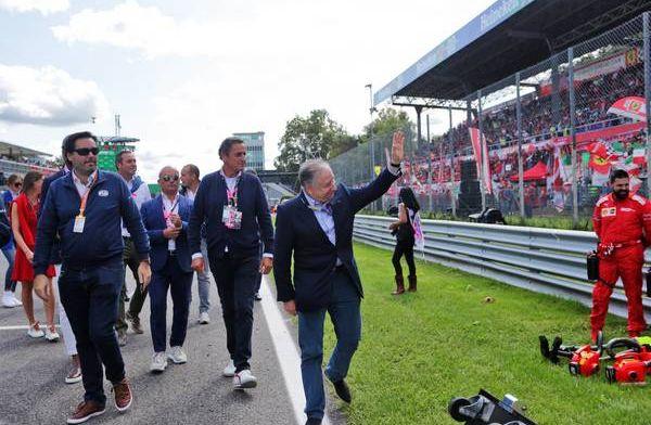 Stelling: Grootschalige FIA-hervormingen nodig om geloofwaardigheid te behouden