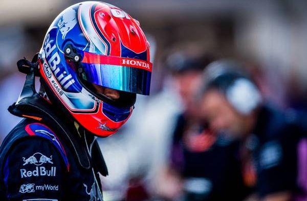 """Kvyat wederom buiten punten in Japan: """"We moeten aan kwalificeren blijven werken"""""""
