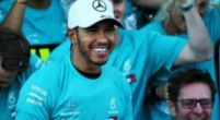 Image: Can Lewis Hamilton win the World Championship at the Mexican Grand Prix?